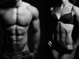 Le 5 regole d'oro per un corpo scolpito e muscoloso