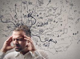stress paure ingrassano